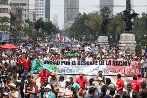 Manifestacion-Mexico